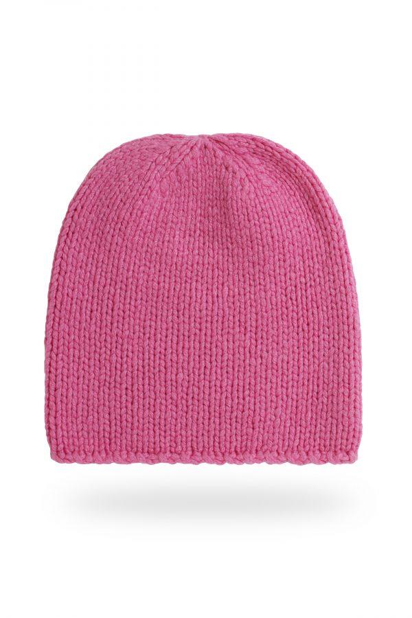 Mütze Anna, pink