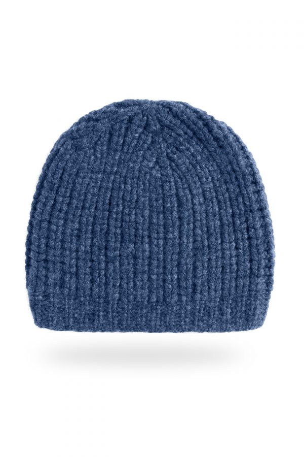 Mütze Caterina, hellblau