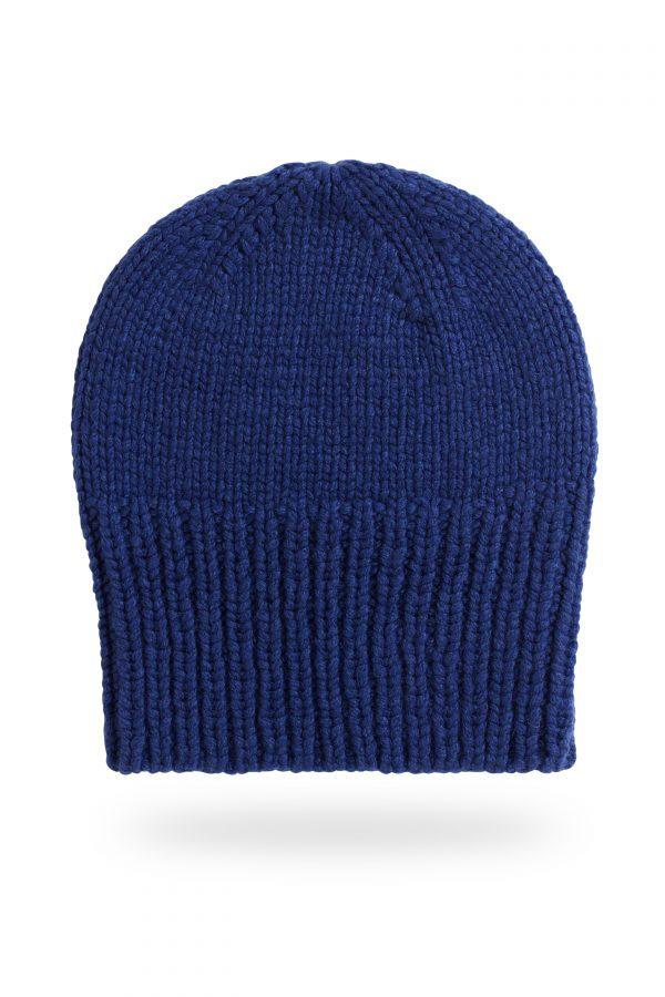 Mütze Sara, blau